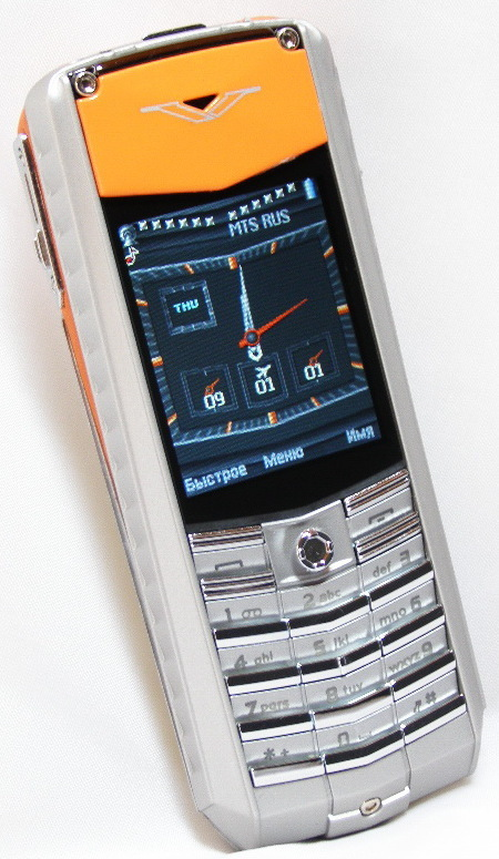 Vertu Ascent 2010 (Vertu Ascent X)