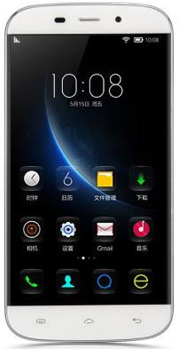 DOOGEE Y100X 2.5D Android 5.0 3G