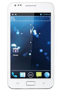 Star N9770 MTK6577 Android 4.0 - китайский Samsung Galaxy Note - Белый