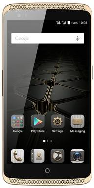 ZTE Axon Elite 4G International