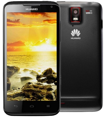 Huawei Ascend D1 quad XL 1GB