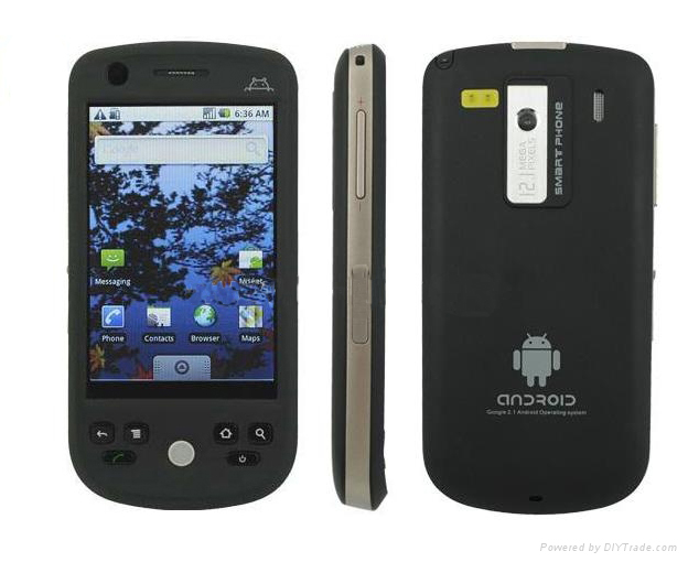 Китайский HTC H6 Android
