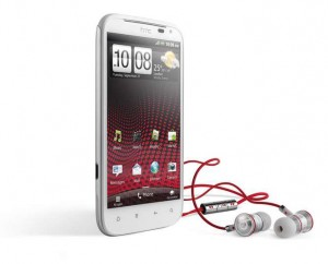 Что выбрать HTC Sensation или HTC Sensation XL?