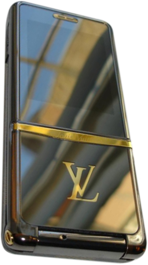 Китайский Louis Vuitton F550