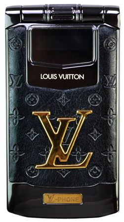 Louis Vuitton LV8 Black