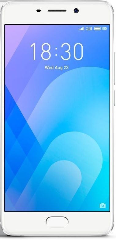 Meizu M6 Note 64Gb+4Gb Dual LTE Gold