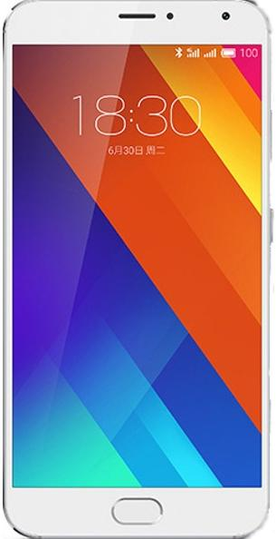 Meizu MX5 International Edition 32GB 4G Phablet