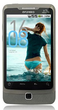 Китайский HTC A5000 Android 2.2