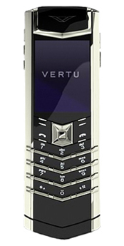 Китайский Vertu Signature S Design Stainless Steel