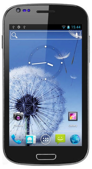 Galaxy Note 2 MTK6575 - Star N710