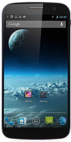 Zopo ZP990+ Captains Full HD 2GB RAM + 32GB ROM